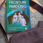 Frontline of the Pandemic book cover